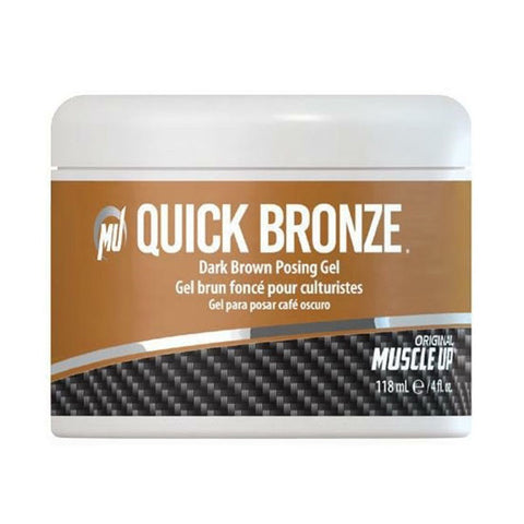 STEP 4 INSTANT QUICK BRONZE® DARK BROWN | PRO TAN | Outletintegratori.com