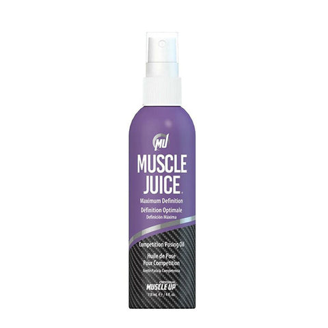 STEP 4 MUSCLE JUICE® MAXIMUM DEFINITION | PRO TAN | Outletintegratori.com