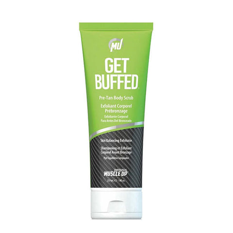 STEP 1 GET BUFFED® PRE-TAN BODY SCRUB | PROTAN | Outletintegratori.com