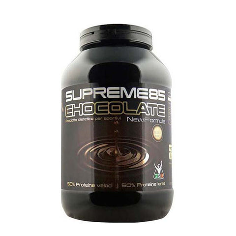 SUPREME CHOCOLATE 85 900g | NET INTEGRATORI | Outletintegratori.com