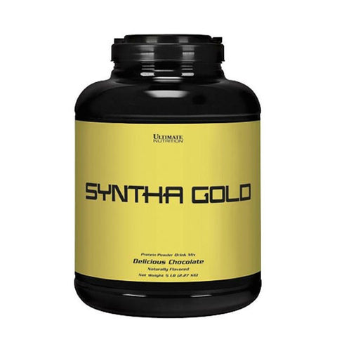 SYNTHA GOLD | ULTIMATE NUTRITION | Outletintegratori.com