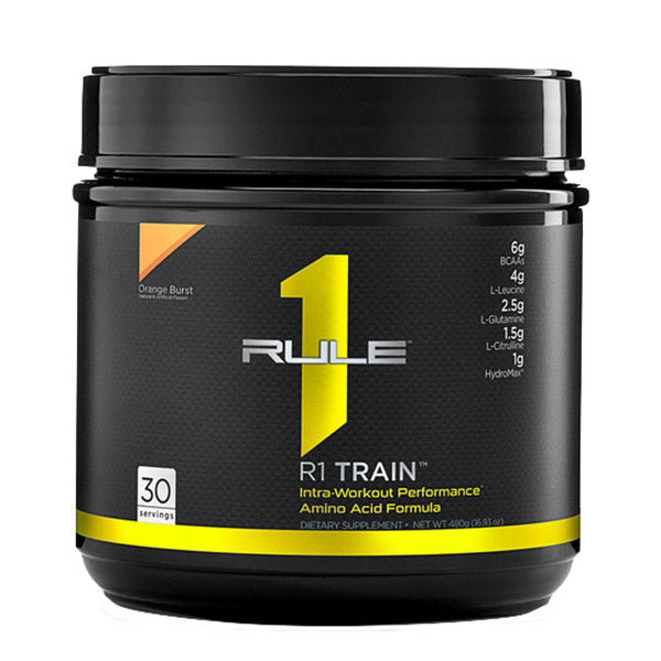 R1 TRAIN 360g | RULE1 | Outletintegratori.com