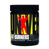 FAT BURNERS 110 Tabs | UNIVERSAL | Outletintegratori.com
