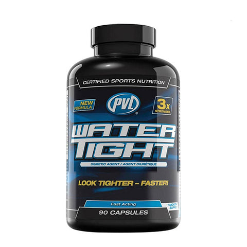 WATER TIGHT 90 Caps | PVL ESSENTIALS | Outletintegratori.com