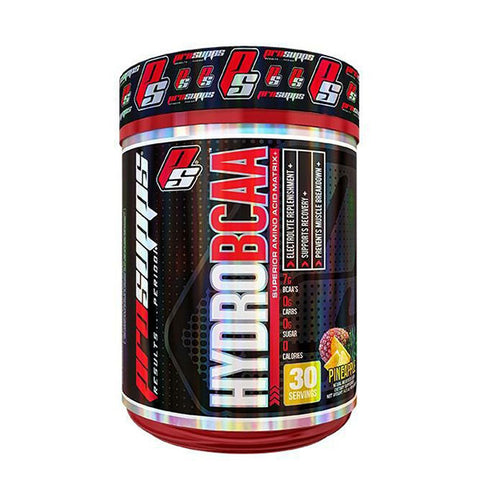 HYDROBCAA 405g Pineapple | PROSUPPS | Outletintegratori.com