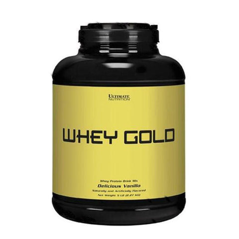 WHEY GOLD | ULTIMATE NUTRITION | Outletintegratori.com