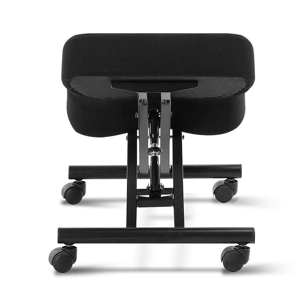 Weston Office Chair Black Just Office Chairs