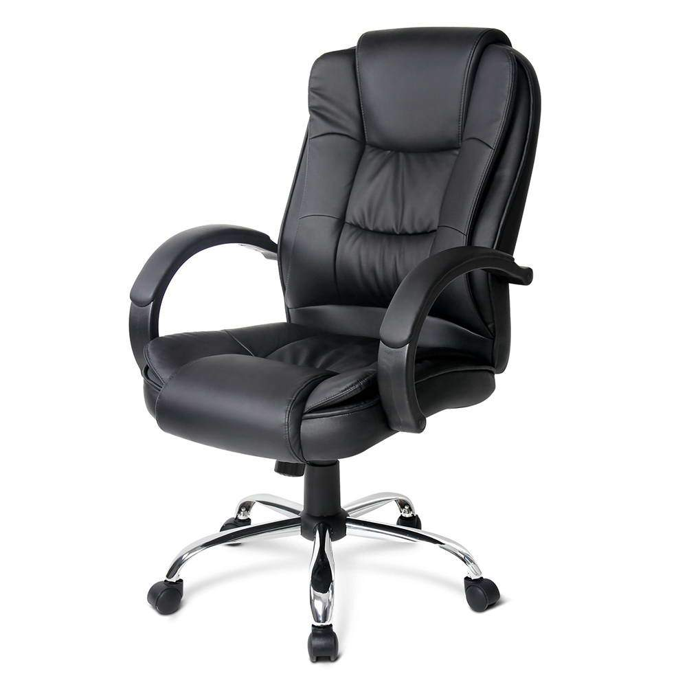pu emerson just products g bg ochair chair executive computer office beige leather chairs
