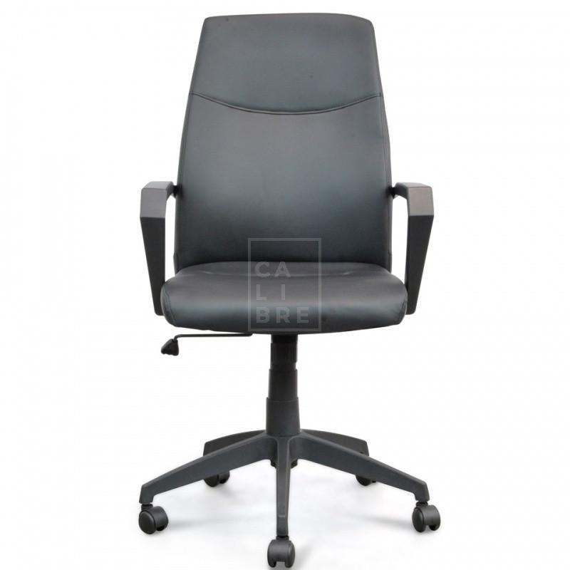 Wade Office Chair Black Just Office Chairs