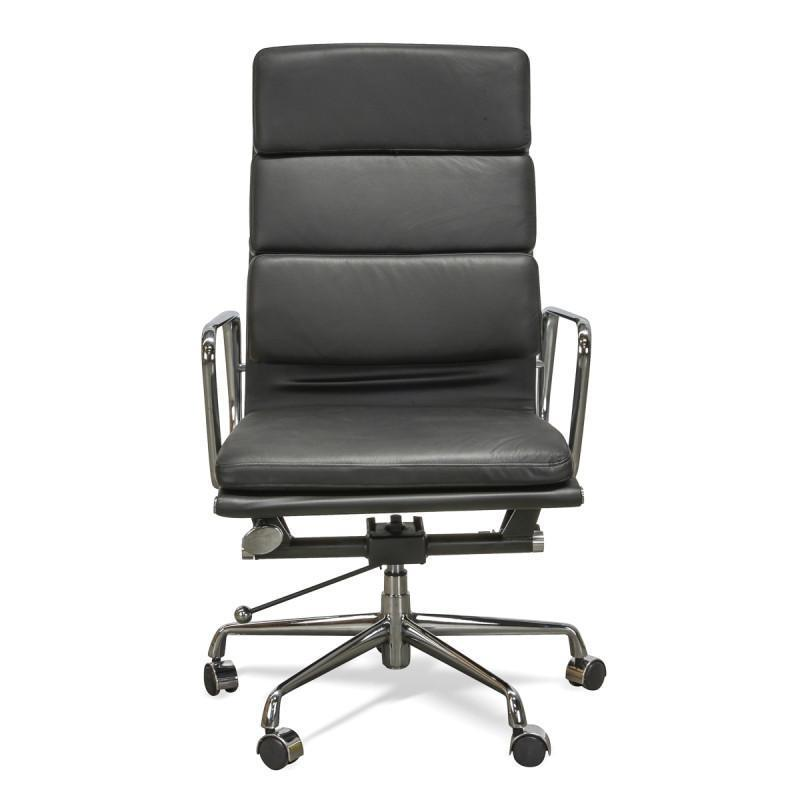 Montana Executive Office Chair Black  sc 1 st  Office Chairs & Montana Executive Office Chair Black - Just Office Chairs