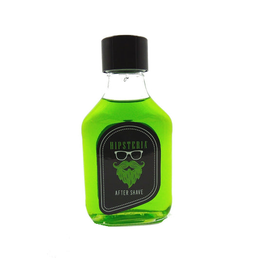 Dopobarba aftershave hipsteria balocchi