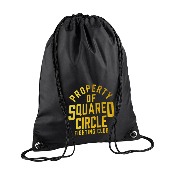 Property of SqC Gymsack