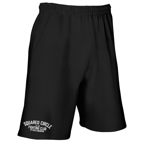SqC Light Fleece Shorts