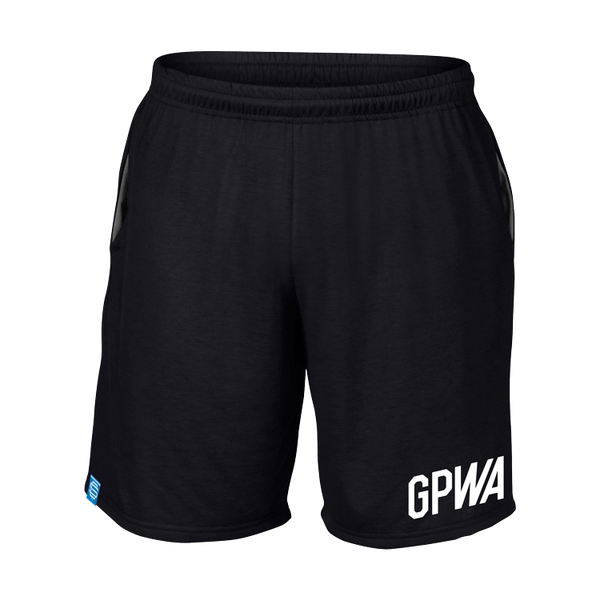 GPWA Performance Shorts