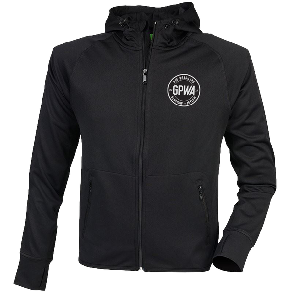 GPWA Hooded Training Jacket