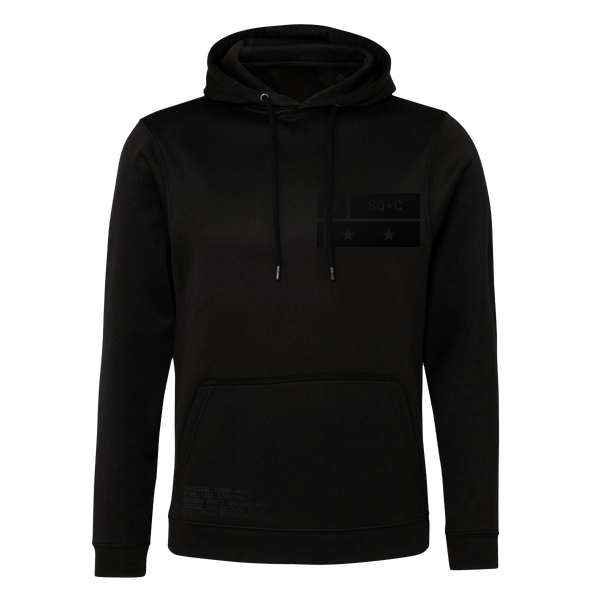 Blackout Training Hoodie