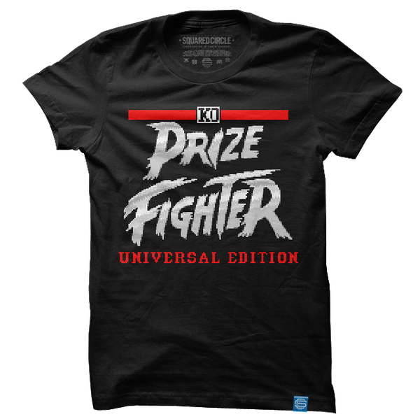 Prize Fighter Turbo