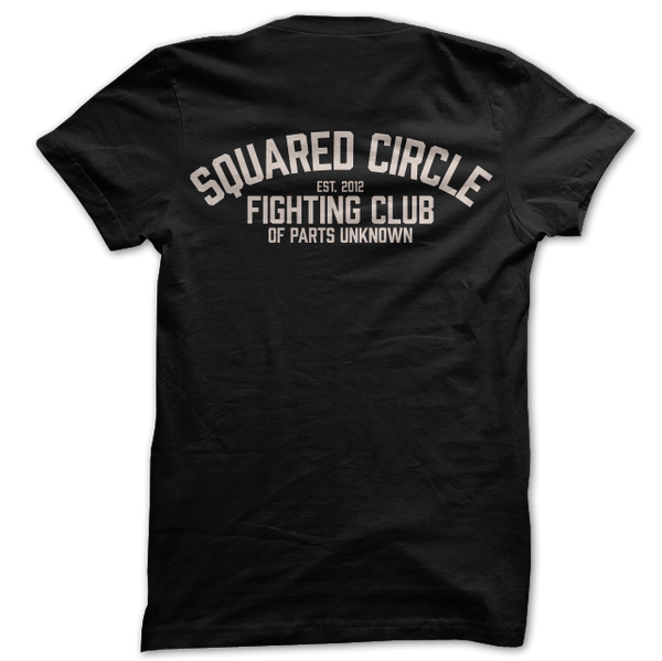 SqC Fighting Club Crest