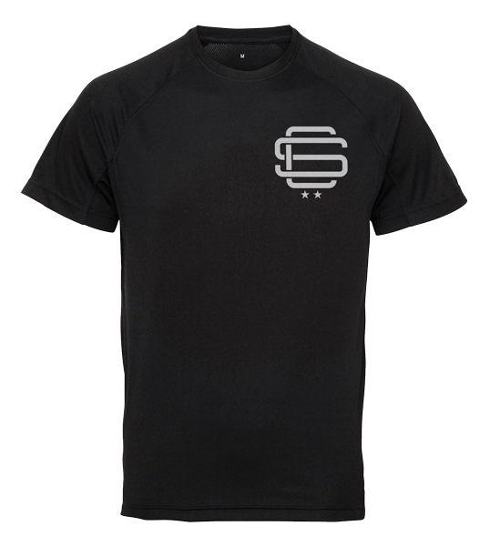 SqC Technical Performance Tee