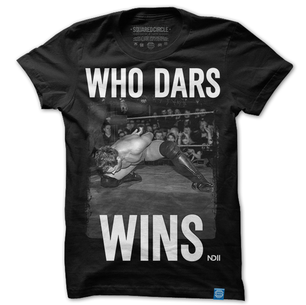 Who Dars Wins