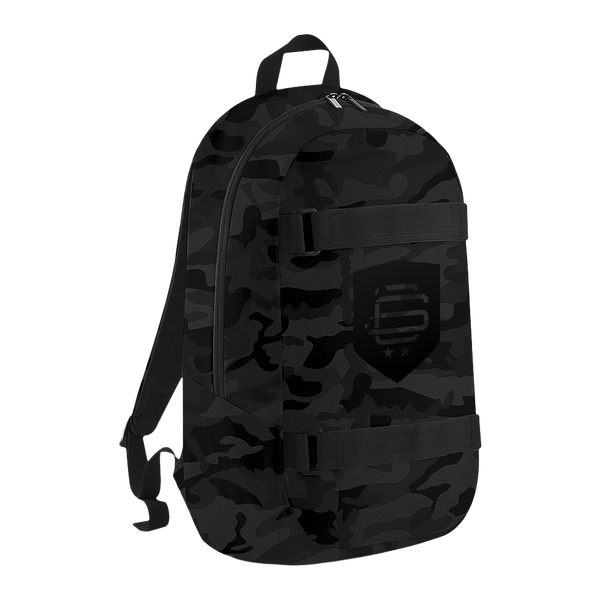 Midnight Camo Backpack