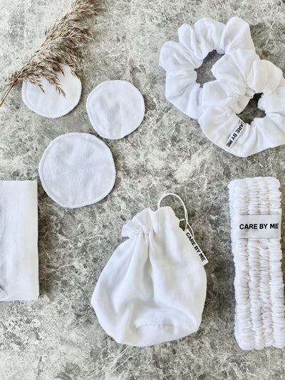 NEW IN - ZERO WASTE sustainable care products