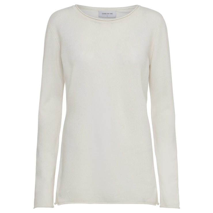 Marie Basic Sweater