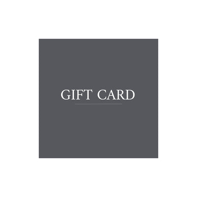 CARE BY ME GIFT CARD