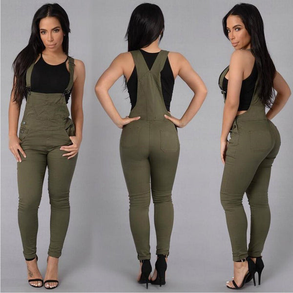 2016 Autumn Winter Style Women Rompers Womens Jumpsuit Sexy Exclusive Overalls Romper