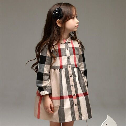 2016 Autumn Girls Blouse Children Clothing Kids Baby Girl Clothes Child Shirt.