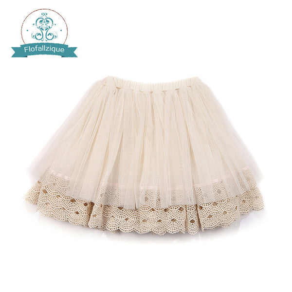 Christmas girls skirts Fluffy Pettiskirts Princess Dance Mesh tutu Skirts