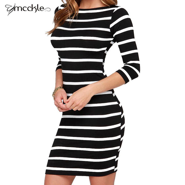 Everyday Dresses For Women Slimming Wrap Women's Fashion Clothing Autumn