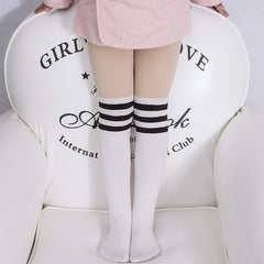 New Design Hot Sales 1 Piece Girls Tights Lovely Bunny Velvet Stockings for Girls