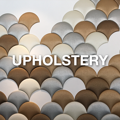 Upholstery, Fabric, Polyester, Leather