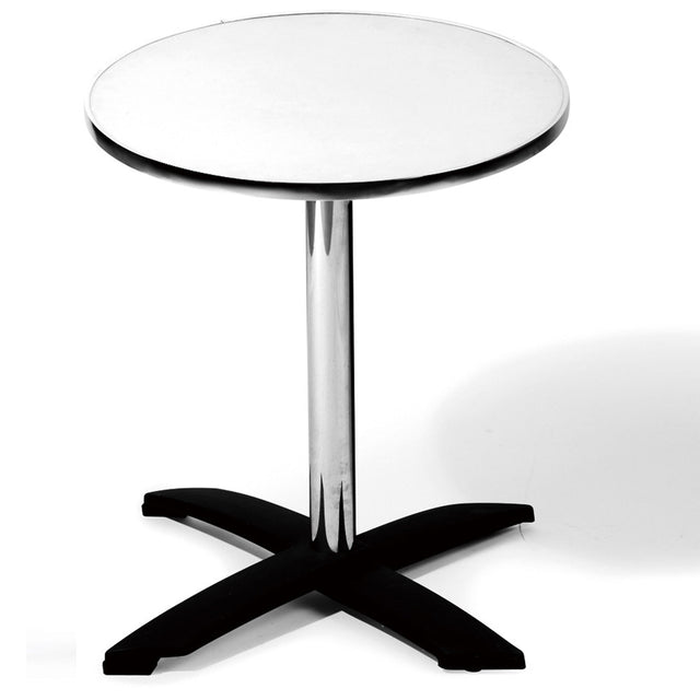 Cafe Table - Cross Legs