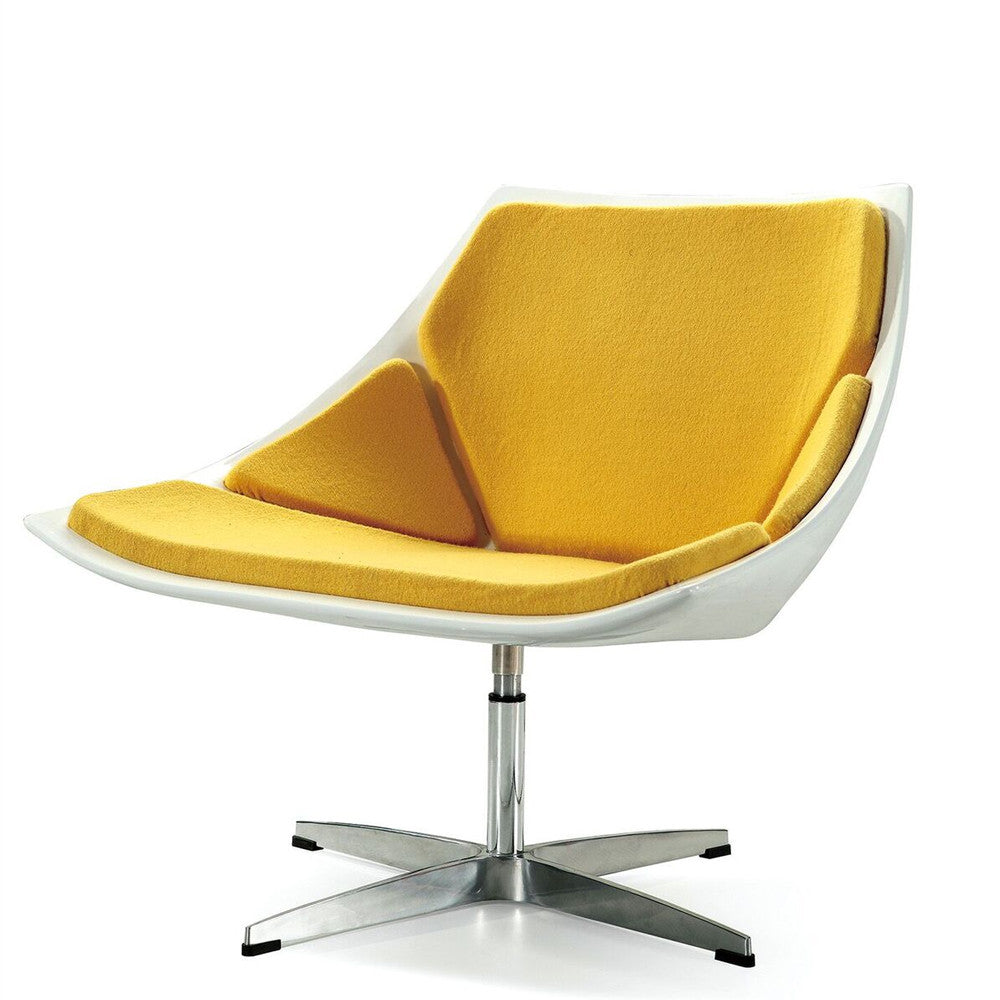 Casual Swivel Chair 1