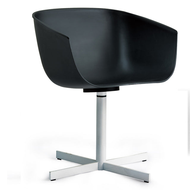 Casual Swivel Chair 2