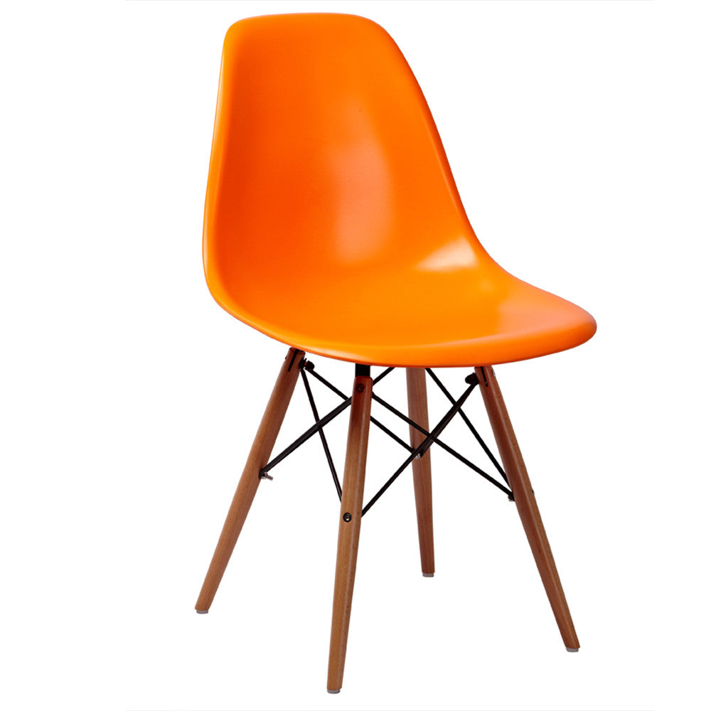 Chair 2 - Wooden Legs Eames Chair