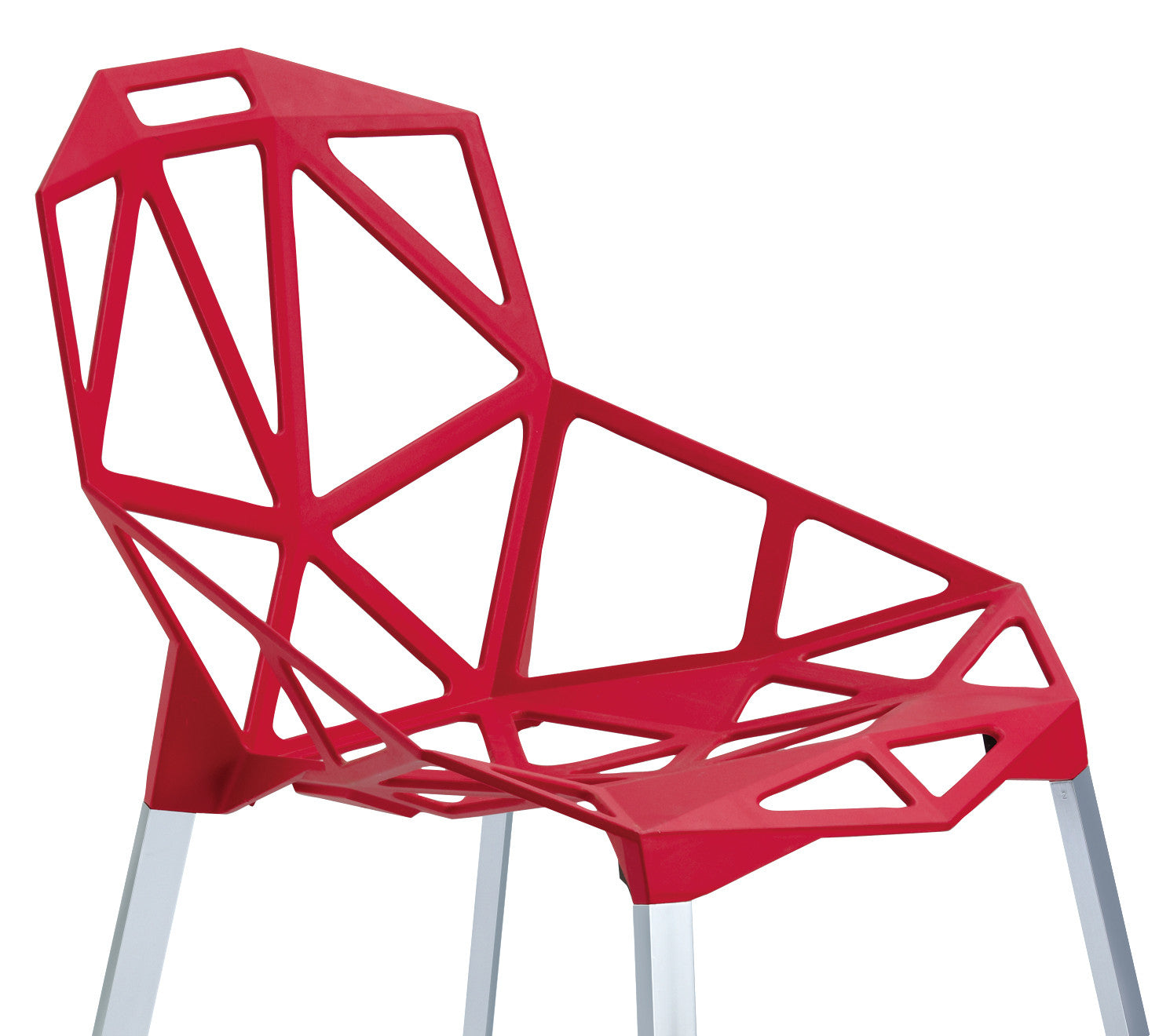 Chair 5 - Metal Legs