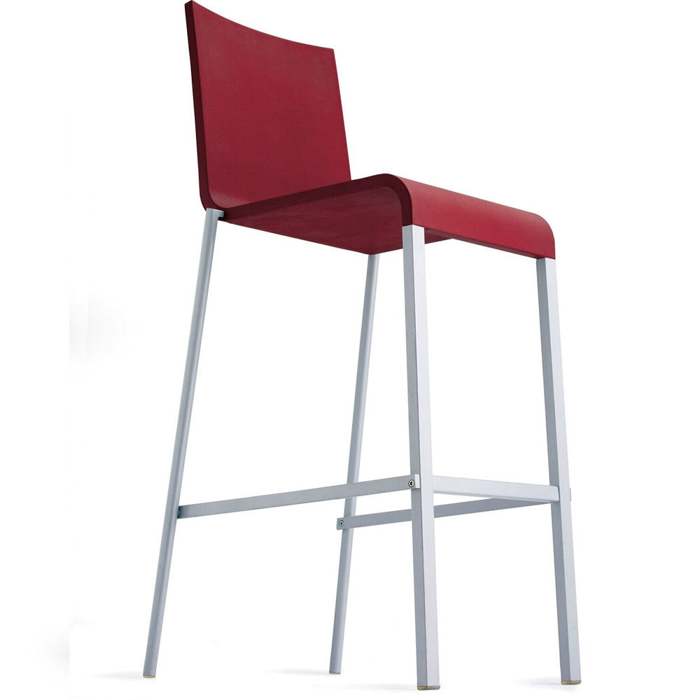 High Chair - Metal Legs