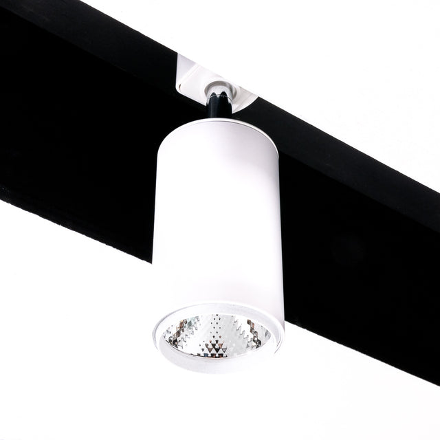 LED Tracklight in White