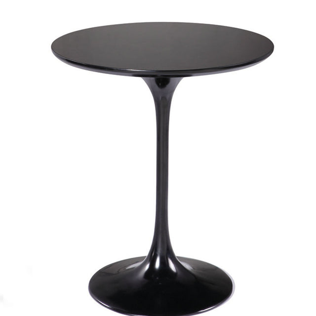 Organic Fiberglass Cafe Table