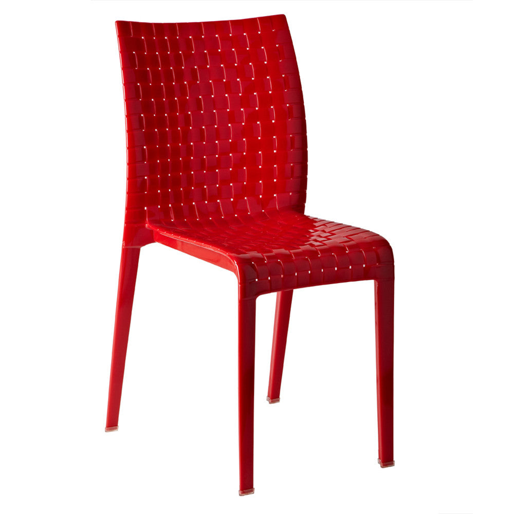 Chair 2 - Woven Polyester