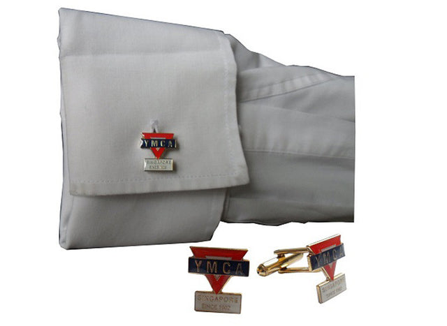 Customised Corporate Gifts - Cufflinks