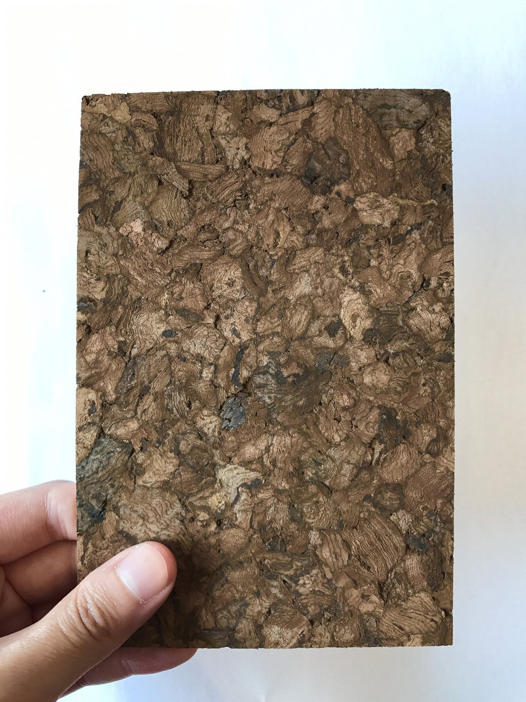 Cork Board - Dark Pebbles