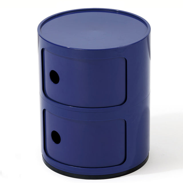 Stool 2 - Powdercoat Metal Stool