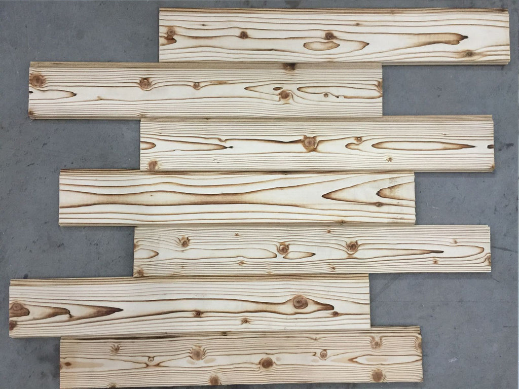Wood Planks - Beach