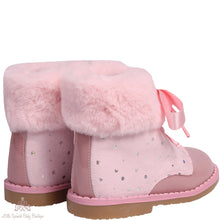 Load image into Gallery viewer, Bambi Boots Pink