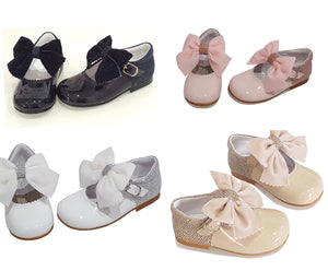 Bambi Shoes Preorder Only