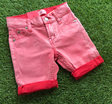Load image into Gallery viewer, Levis Red Shorts